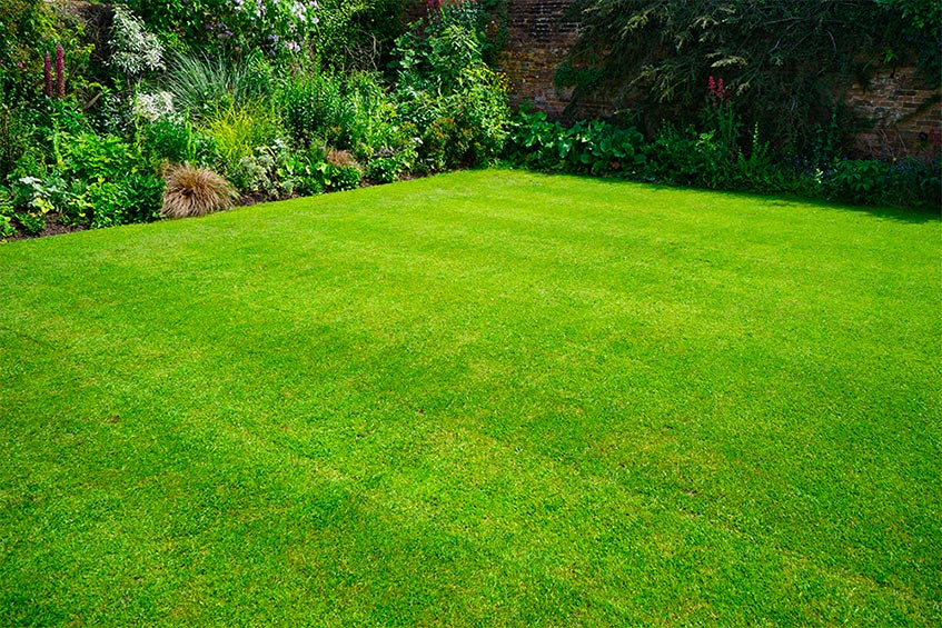 How To Turf A Lawn
