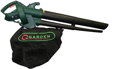 Garden Leaf Blowers & Vacuums Updated Ready For Autumn 2020