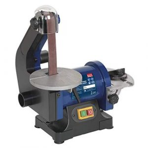 4 Best Belt/Disc Sander Combos Reviewed (May 2020 Relevant)