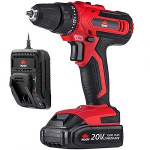 5 Best Cordless Power Drills Reviewed (May 2020 Relevant)