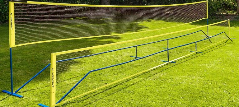 Garden-Badminton-Sets