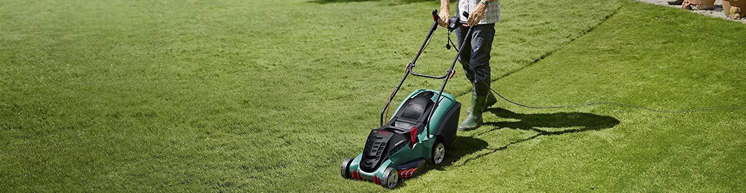 Best lawn mower[UK]:Buyers guide 2019 » Garden Tool Box