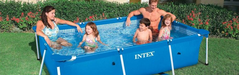 Best garden swimming pools for the outdoor fun