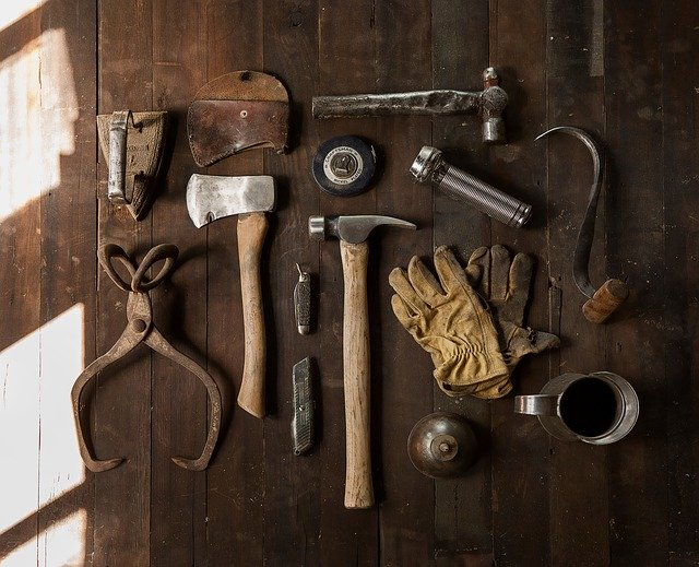 tools-carpentry