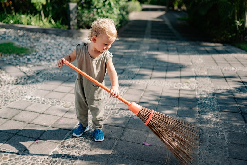 Essential Life Skills: Teaching Kids Gardening