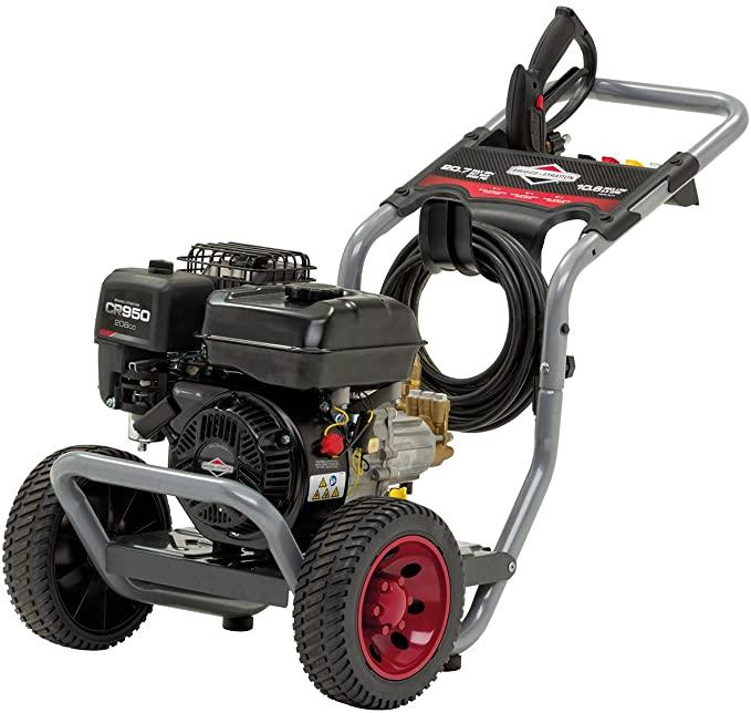 Briggs & Stratton 020739 ELITE 3200Q Petrol Pressure Washer