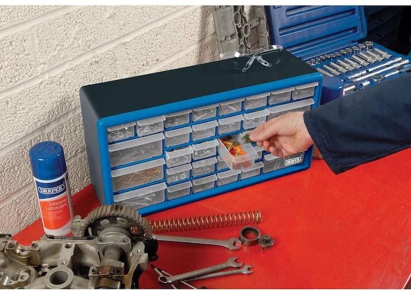 Draper 12015 Plastic Organiser