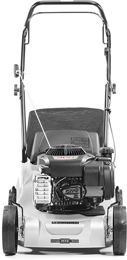 Mountfield 297411028/AMZ/394 P-B Petrol Lawnmower