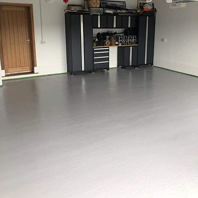 Polar Heavy Duty Garage Floor Paint