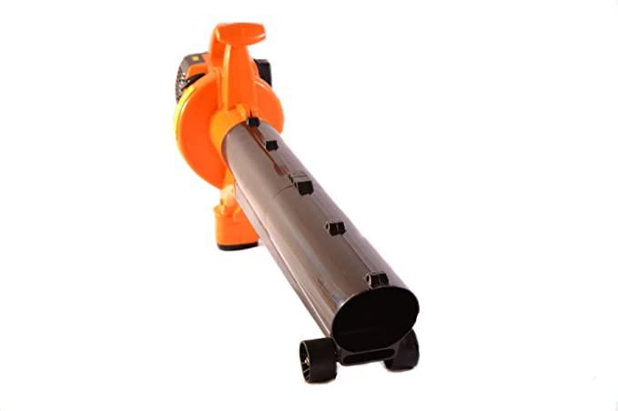 30cc Petrol Leaf Blower, Vacuum, Mulcher
