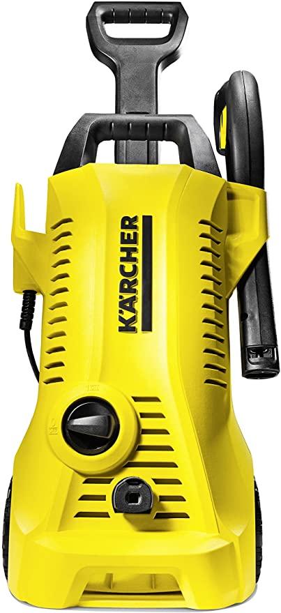 Kärcher K2 Full Control Pressure Washer