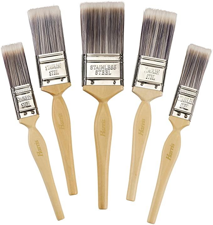 LG Harris 13190 Platinum 5 Brush Set
