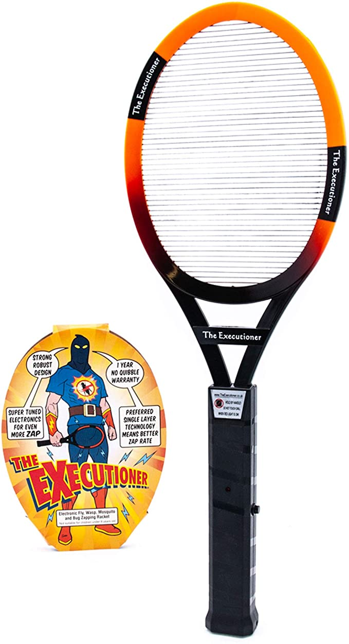 The Executioner Fly Swatter