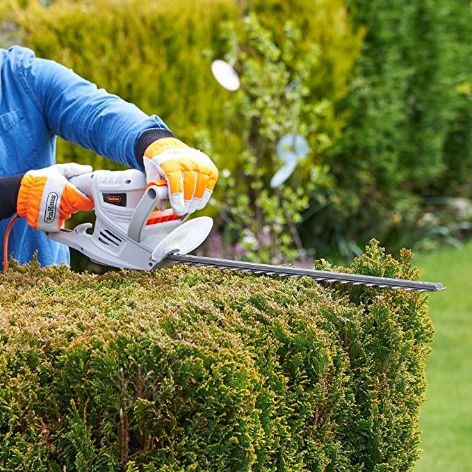 VonHaus 550W Electric Hedge Trimmer